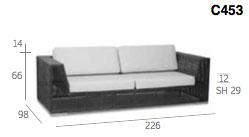 Bolzano Sofa