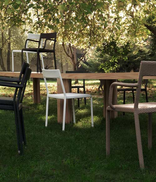 Easy Chairs by Expormim