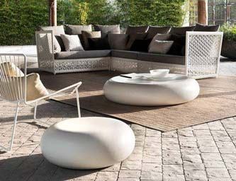 Exterior Coffee Tables