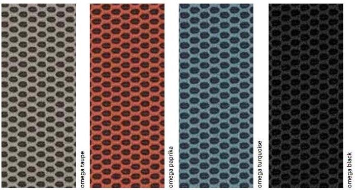 Expormim 3D Mesh Fabric