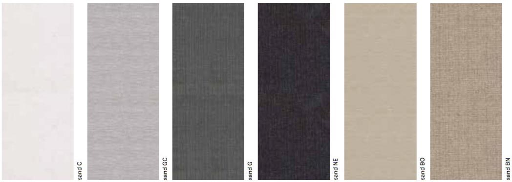 Expormim Sand Fabric