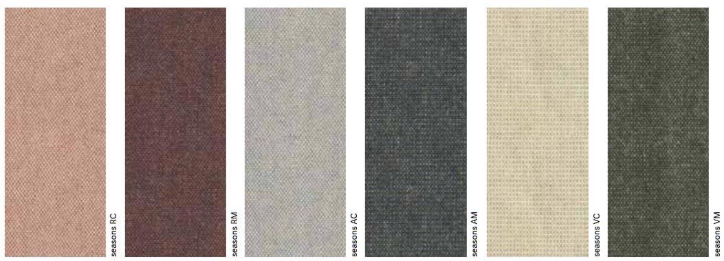 Expormim Seasons Fabric