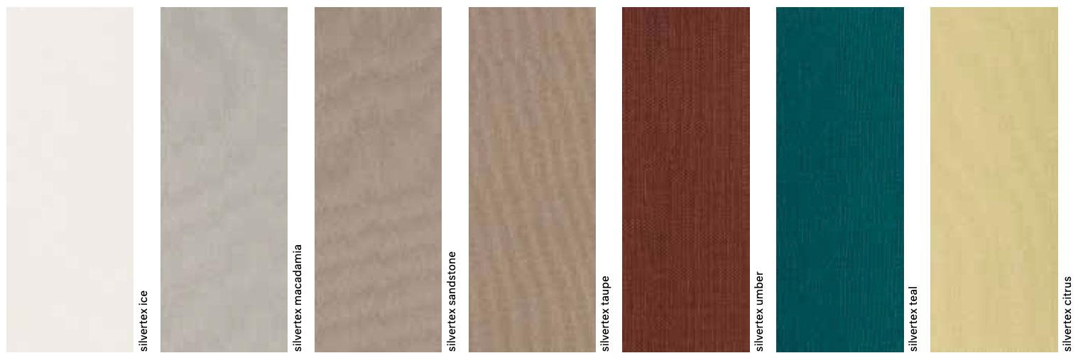 Expormim Silvertex Fabric