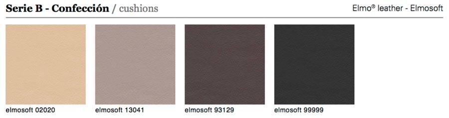 Elmo Fabrics