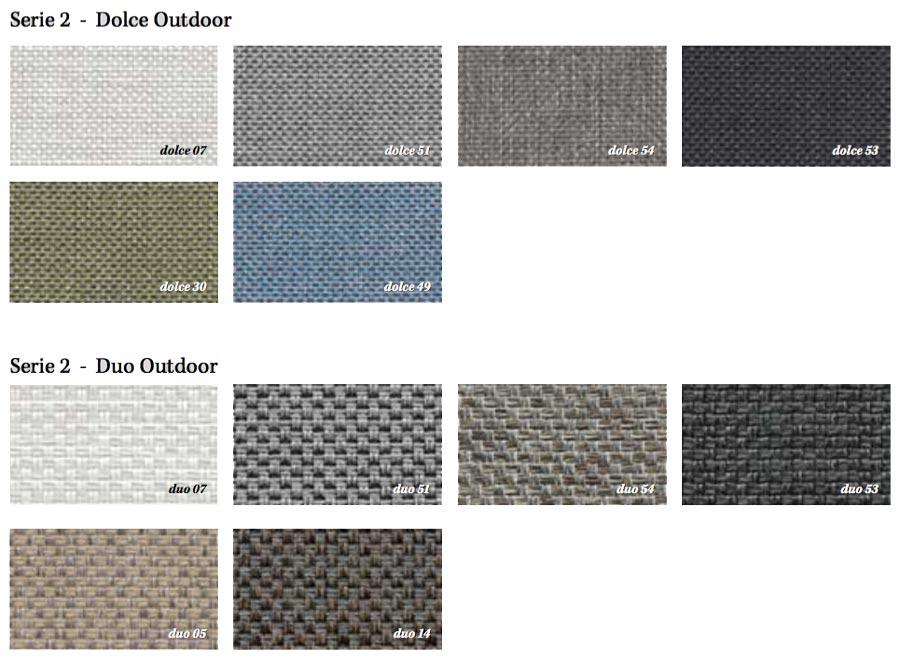 Expormim Series 2 Fabrics