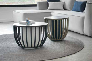 Casa e Jardim Coffee Tables