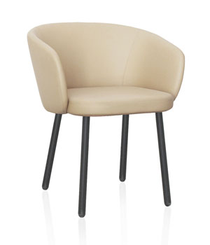 Huma Chair by Expormim