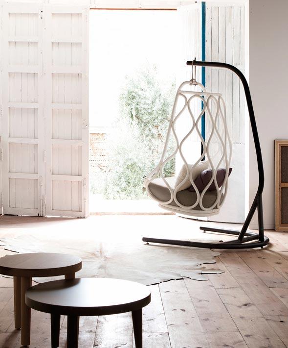 Nautica Swing Seat