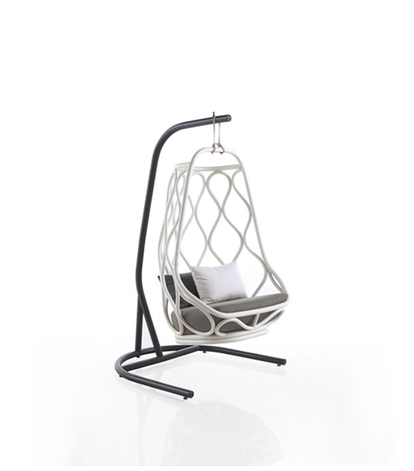 Nautica Swing Seat Outdoor