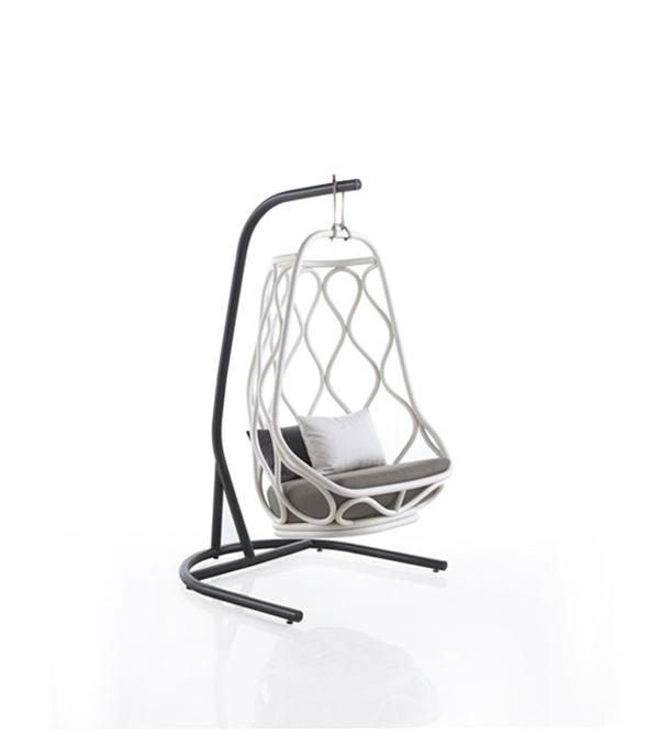 Nautica Swing Seat Outdoor