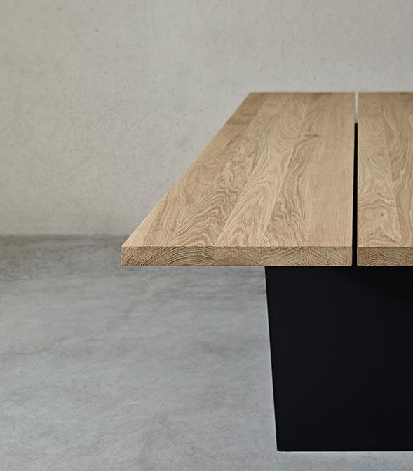 Slats Tables
