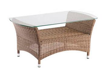 Sudan coffee table