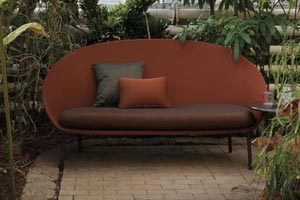 Expormim Twins Sofa