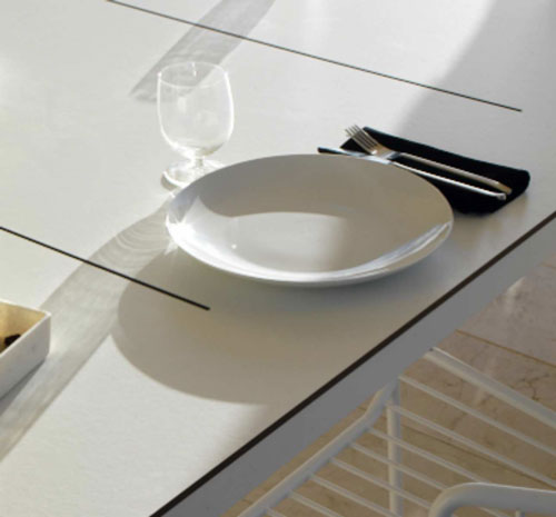 Trespa Table Tops