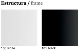 Frame Colour
