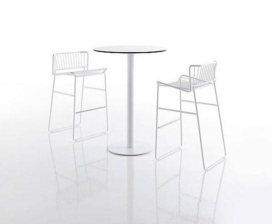 Exterior Tables 6
