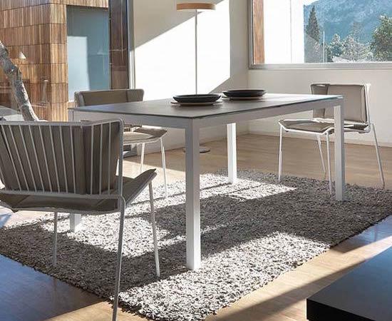 Exterior Tables 7