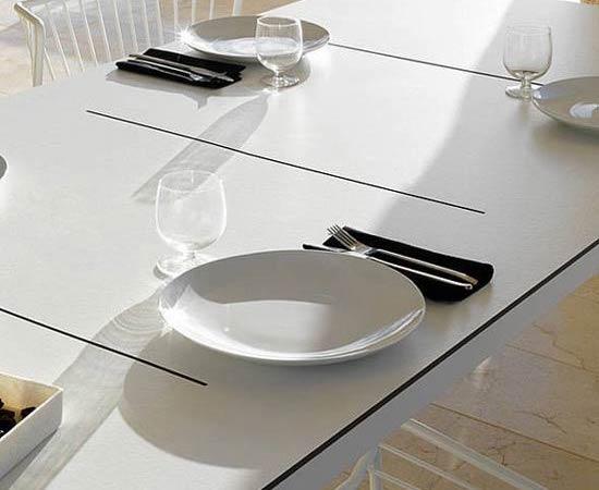 Exterior Tables 9
