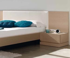 Catia Bedroom