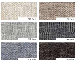 Expormim Finishes & Fabrics