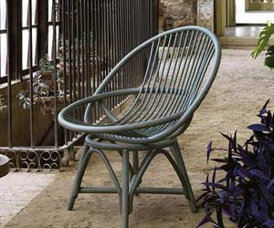 Expormim Rattan Chairs
