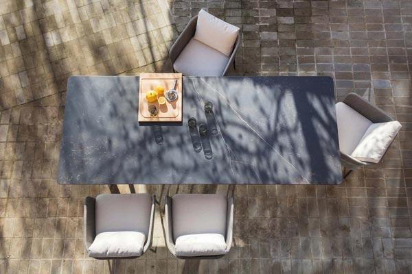 Ativm Exterior Tables