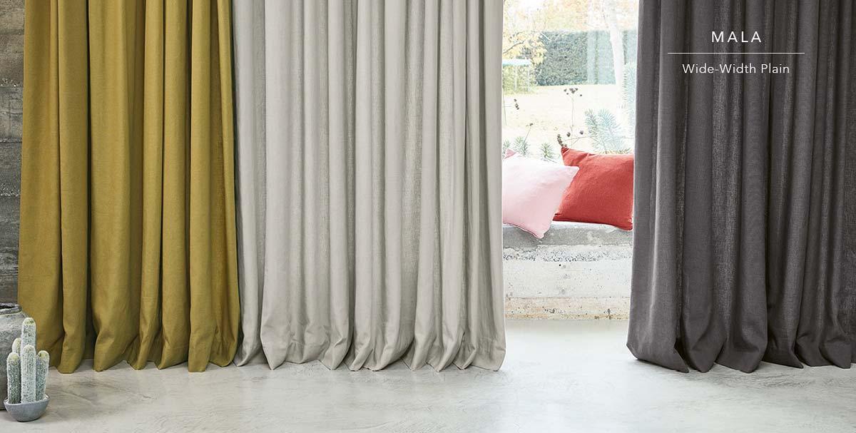 Villa Nova Fabrics