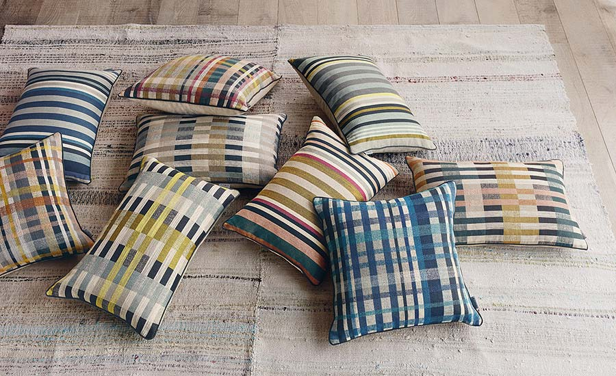 Romo Oxley Fabrics