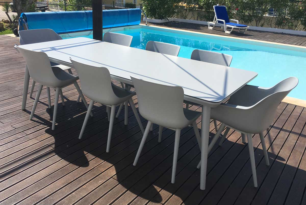 Sophie Table by Hartman in Vilamoura