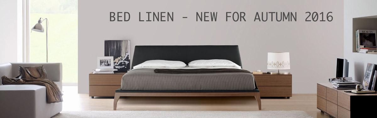 Bed Linen at Casa e Jardim