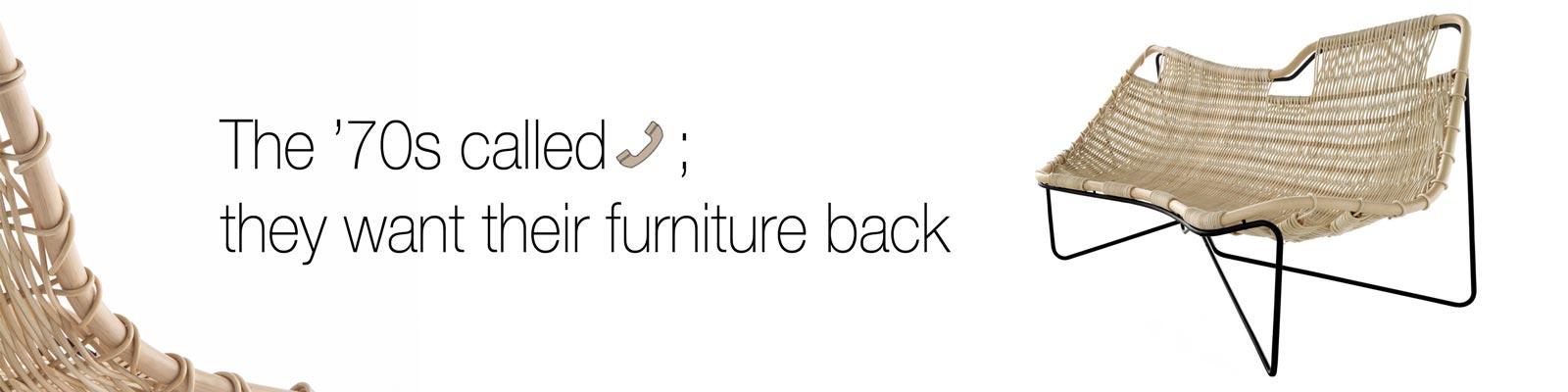 Furniture for the Algarve 1