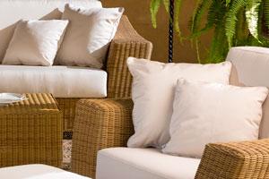 Exterior Cushions