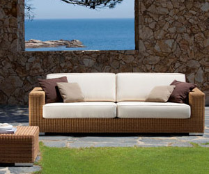 Point Exterior Furniture