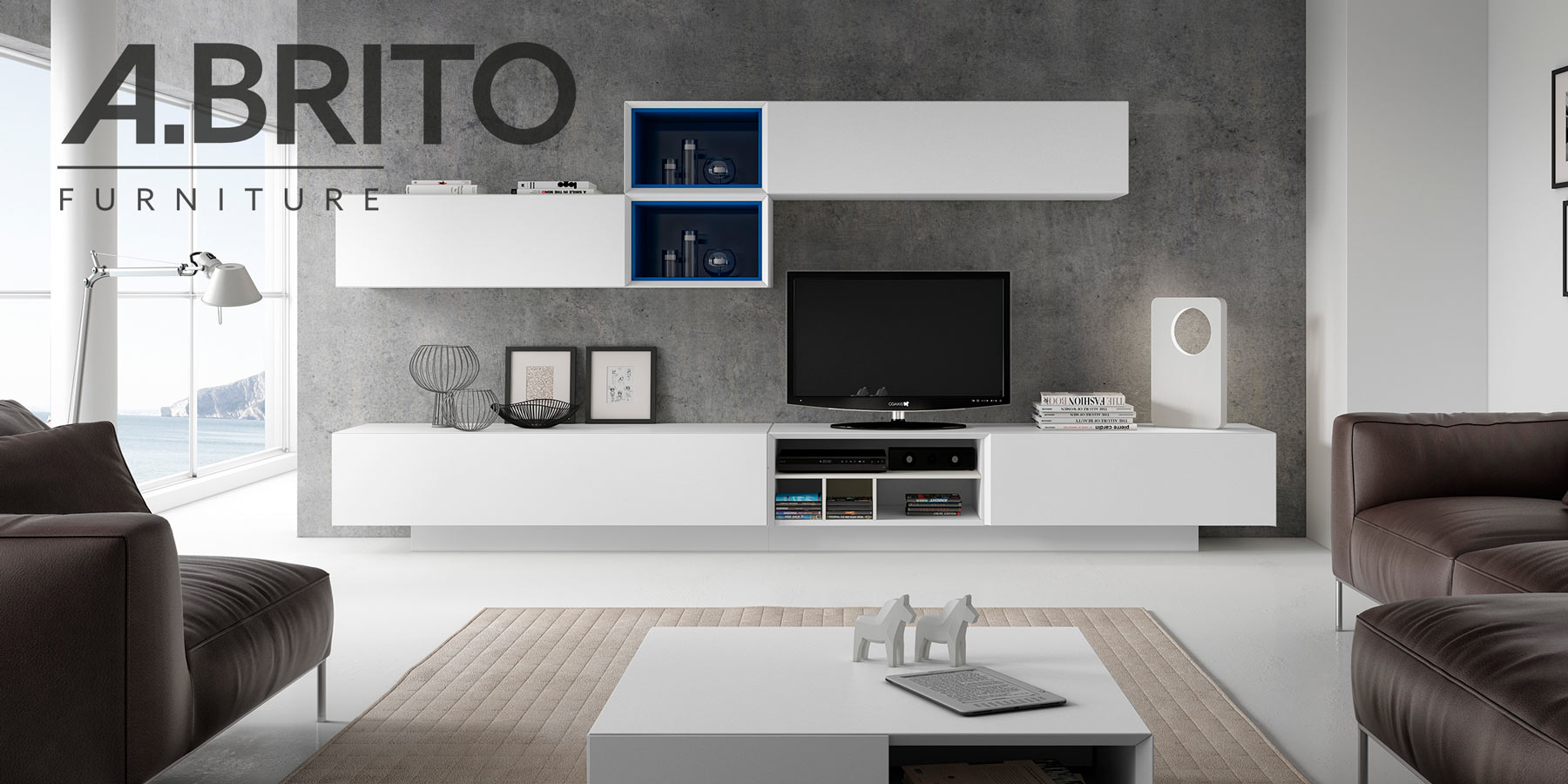 Brito Contemporary Furniture