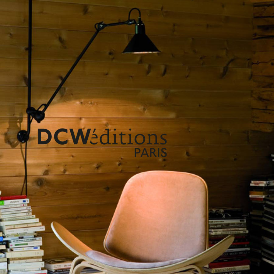 DCW Lighting from France