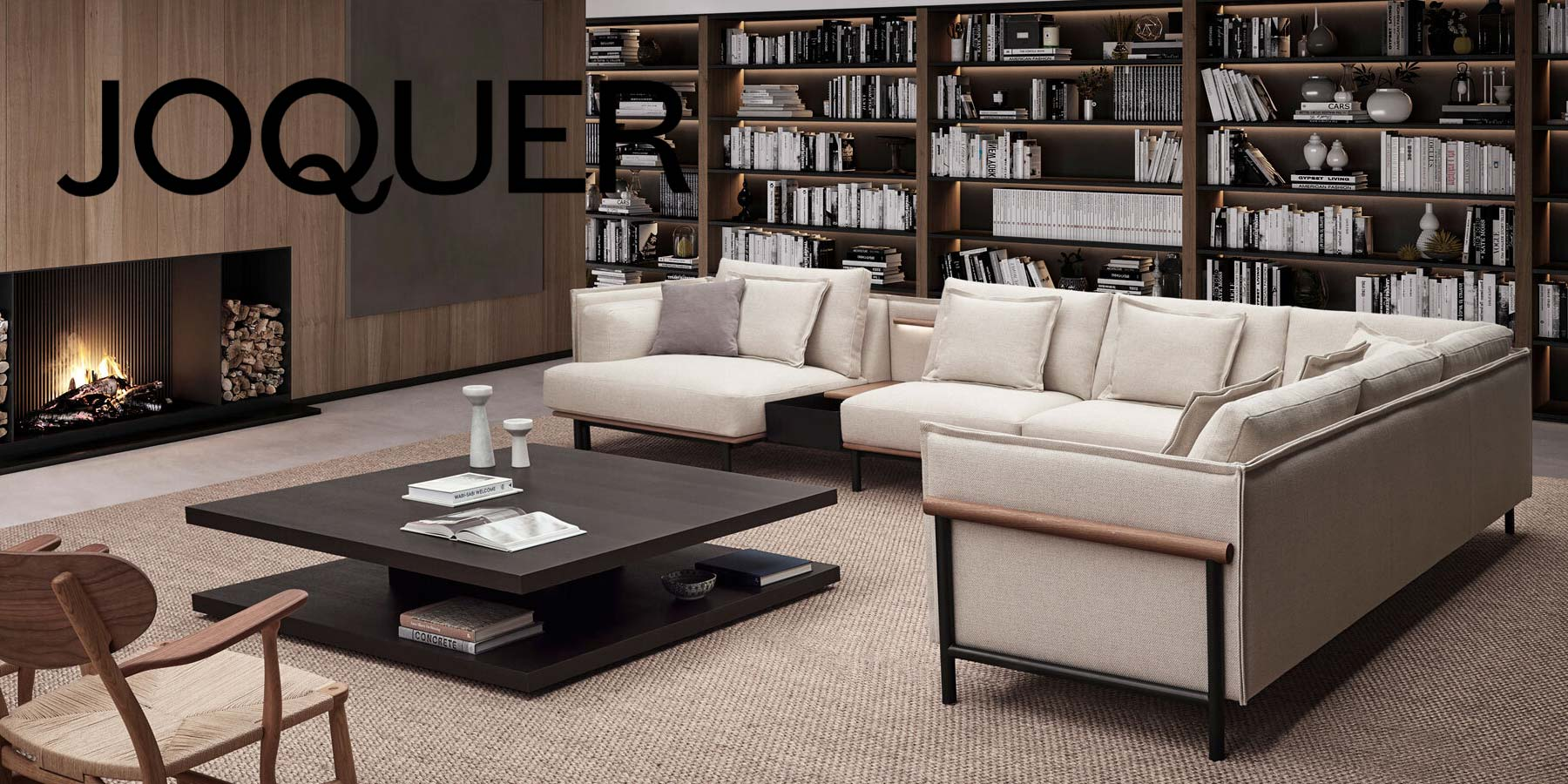 Sofas by Joquer