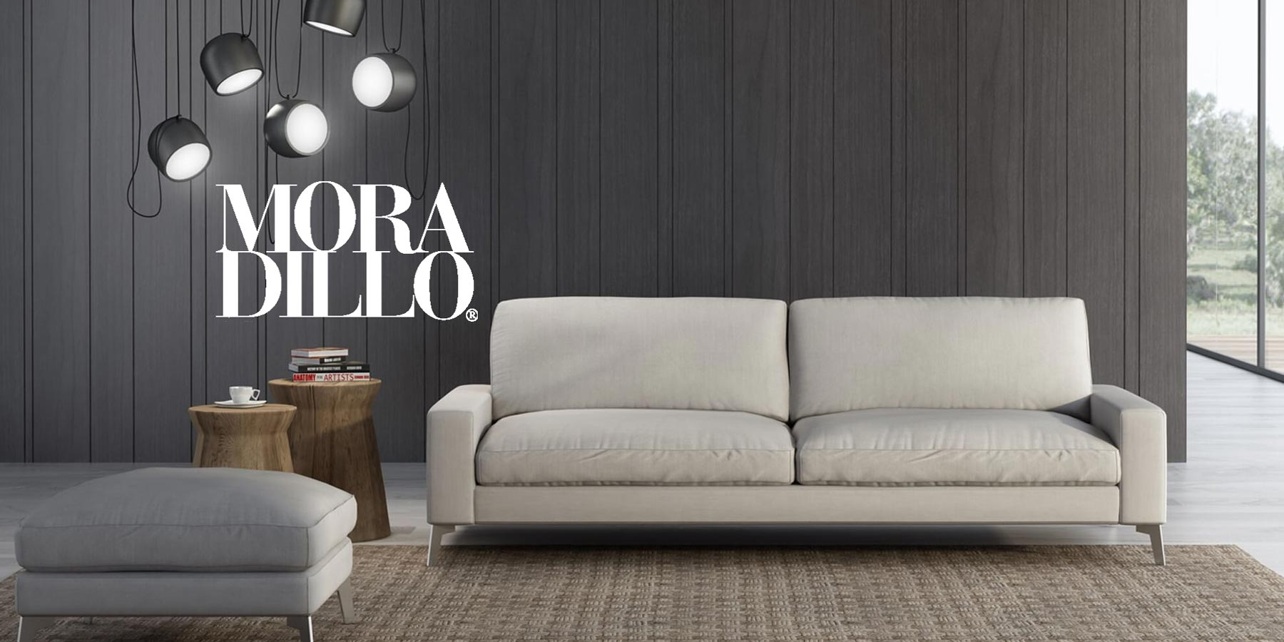 Sofas by Moradillo®