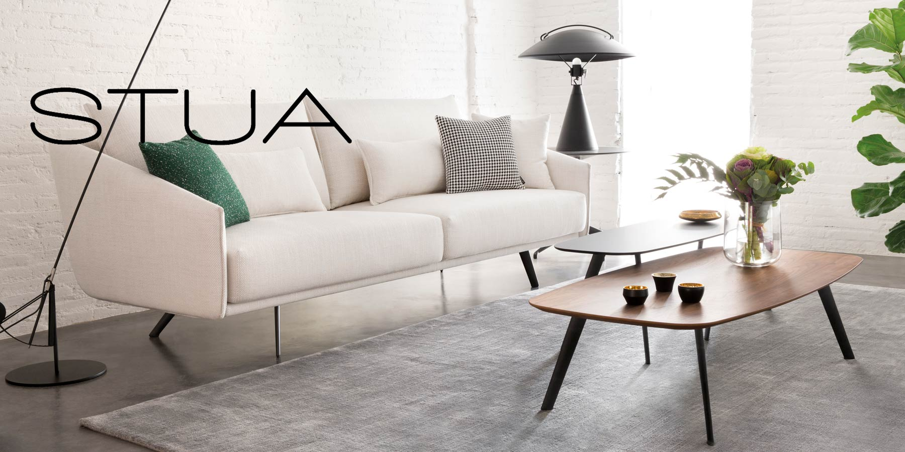 Stua Contemporary Furniture