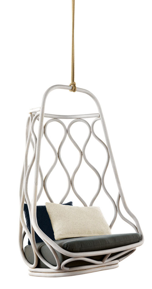 Nautica Hanging Chair, Algarve Furniture