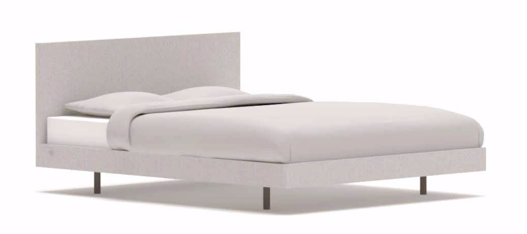 Marie Bed by Joquer