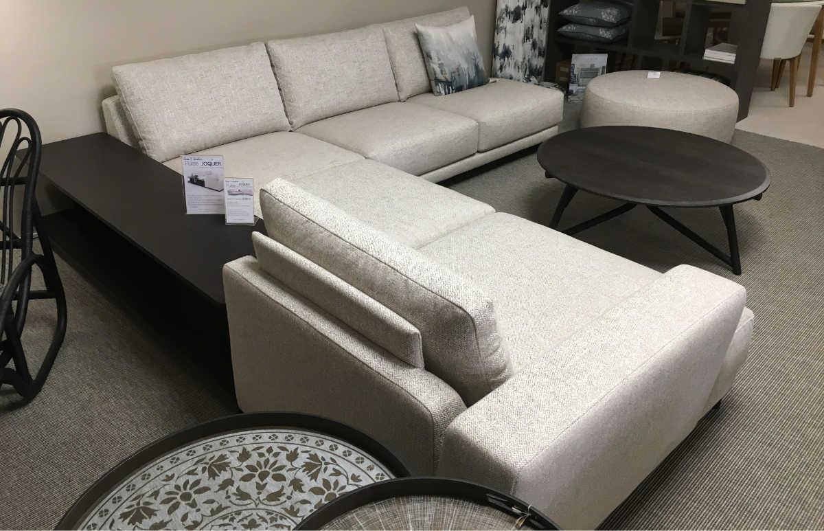 Pulse Sofa at Casa e Jardim