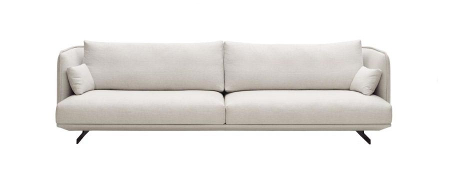 The Serene Sofa