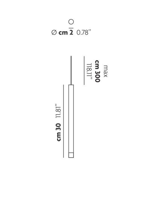 A Tube Nano Sizes