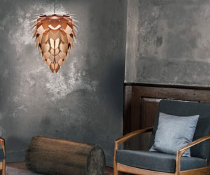 Vita Conia Pendant Light