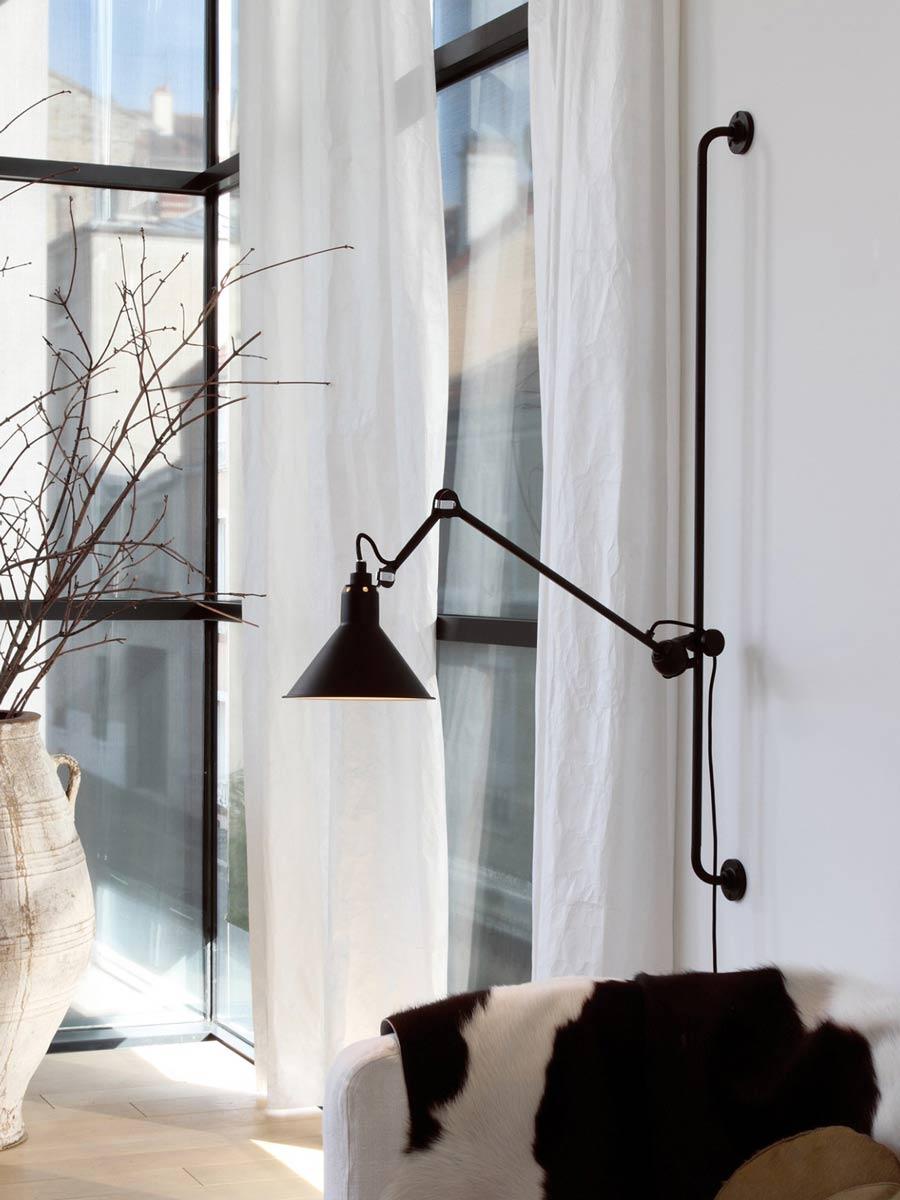 Lamp Gras 214