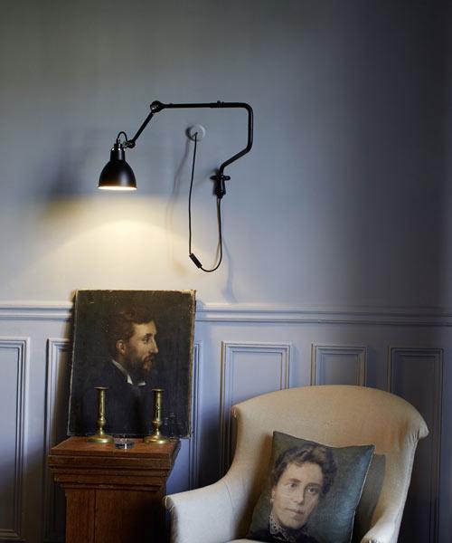 Lamp Gras 303