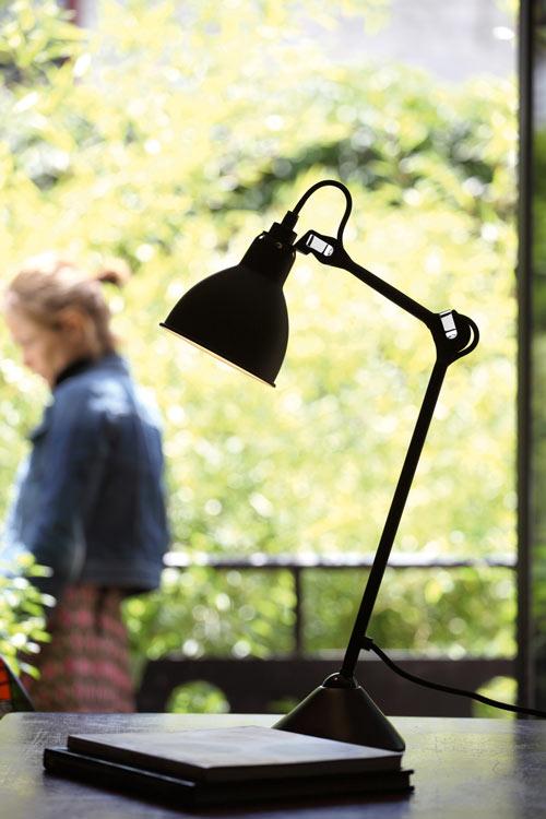 Lamp Gras 205