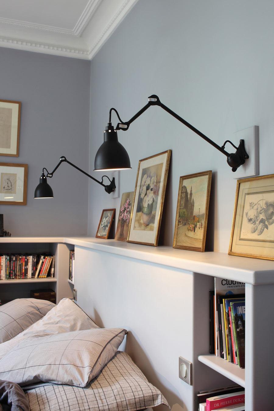 Lamp Gras 222