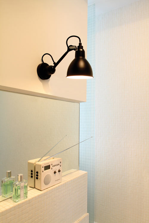 Lamp Gras 304
