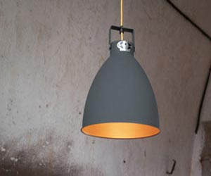 Jielde Pendant Lighting